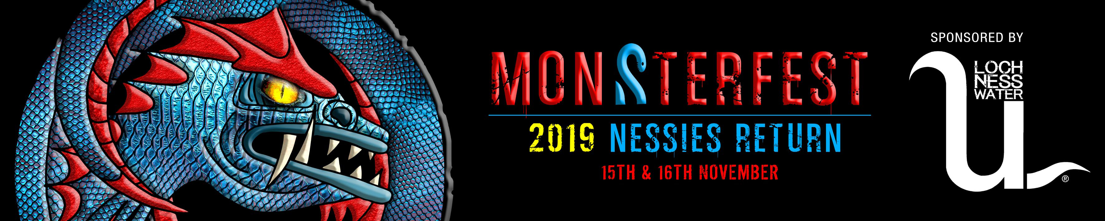 Monsterfest 2019